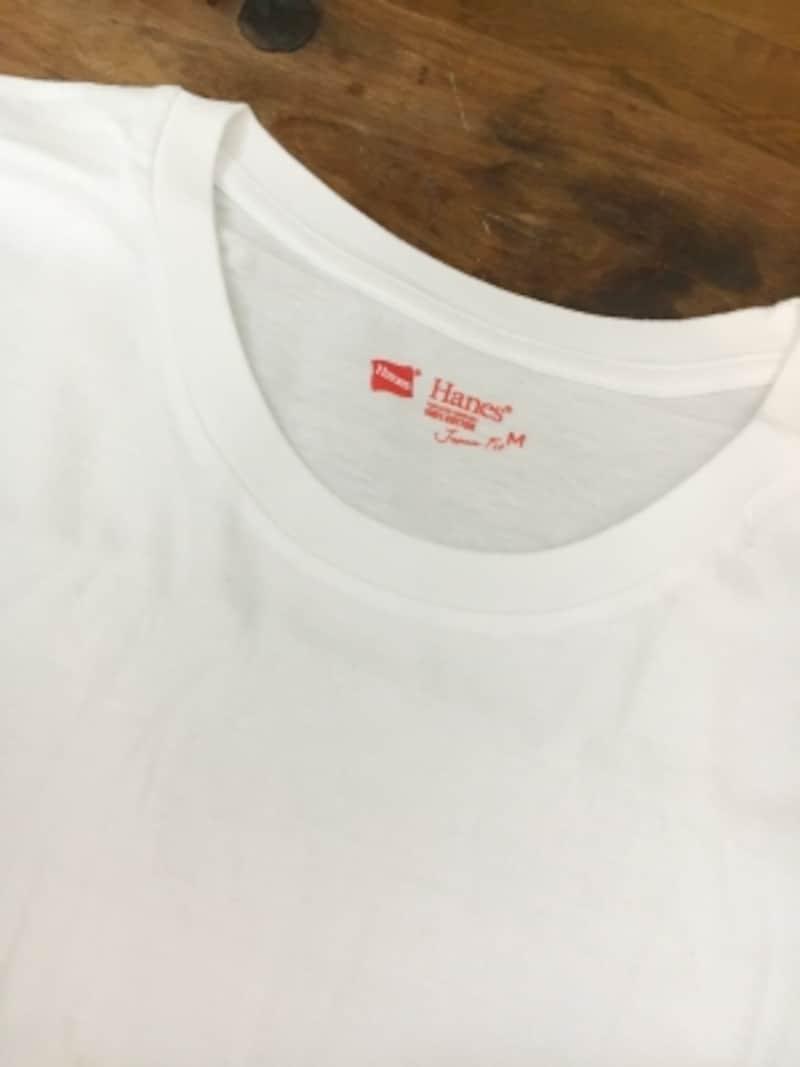 Hanes女性向けTシャツ