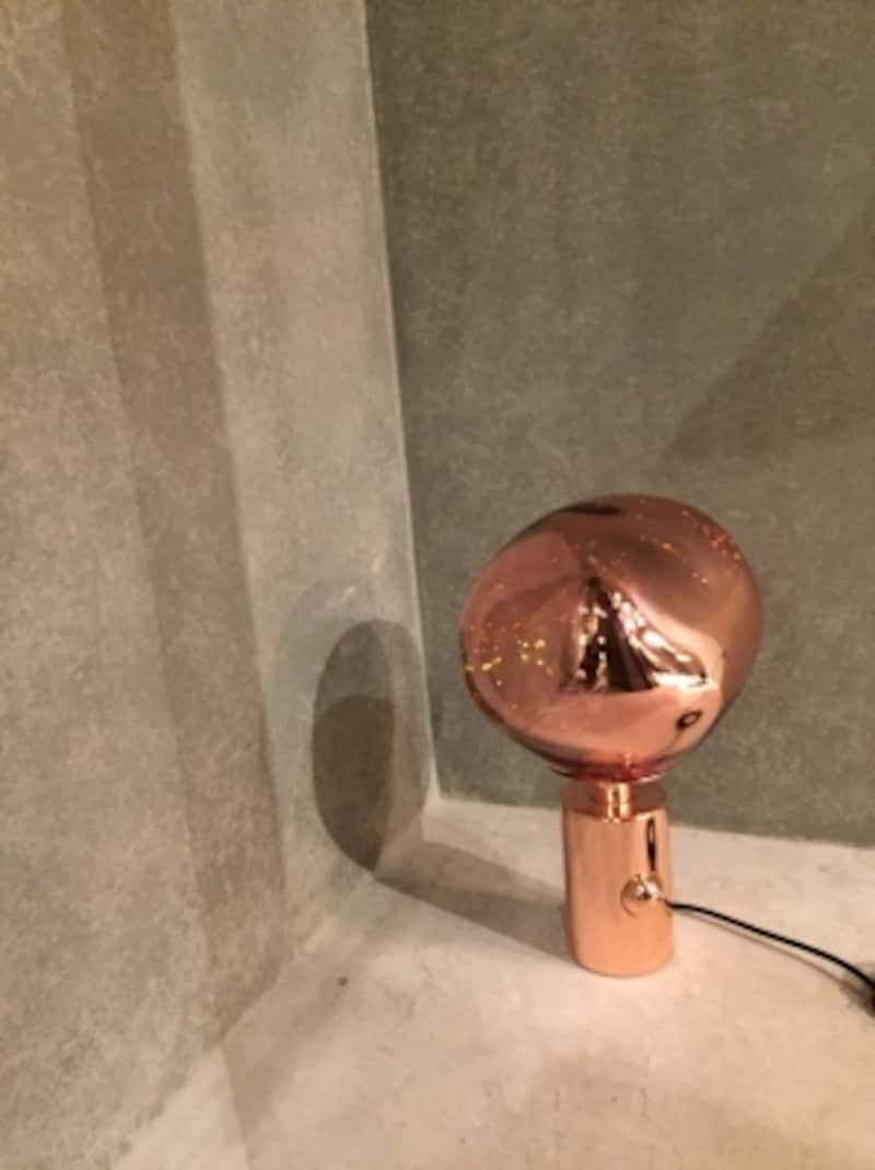 メルトランプ消灯時