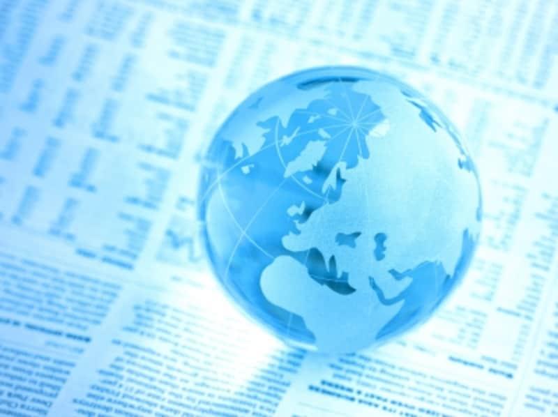 グローバル経済は自律的な成長が今後も続く見通し