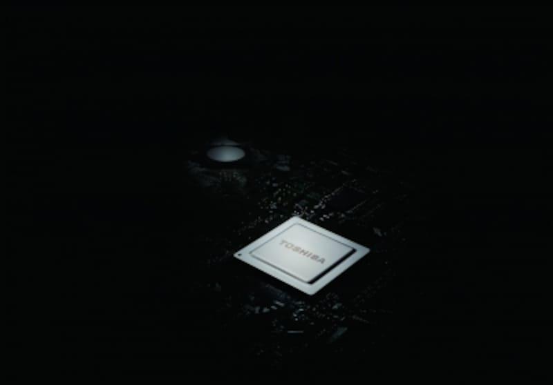 OLEDレグザエンジンBeautyPRO