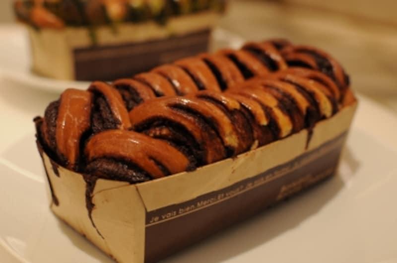 チョコレートバブカ