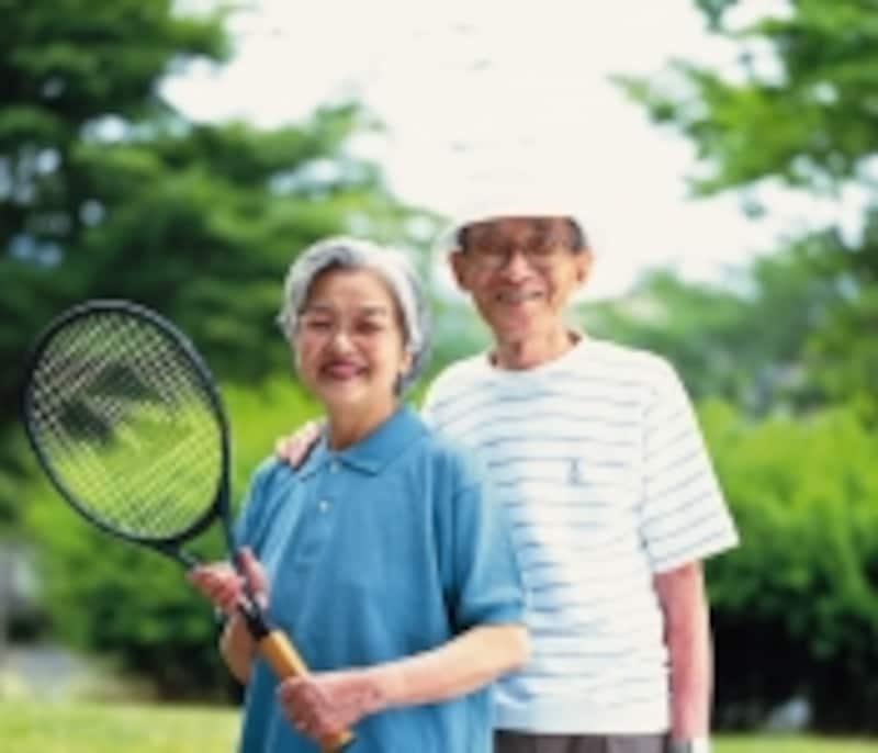 老後が長くなりつつある。老後資金は足りる?