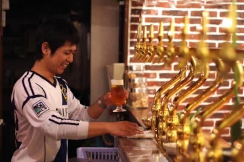 ビール&ワインダイニングコロッセオ262浅井さん