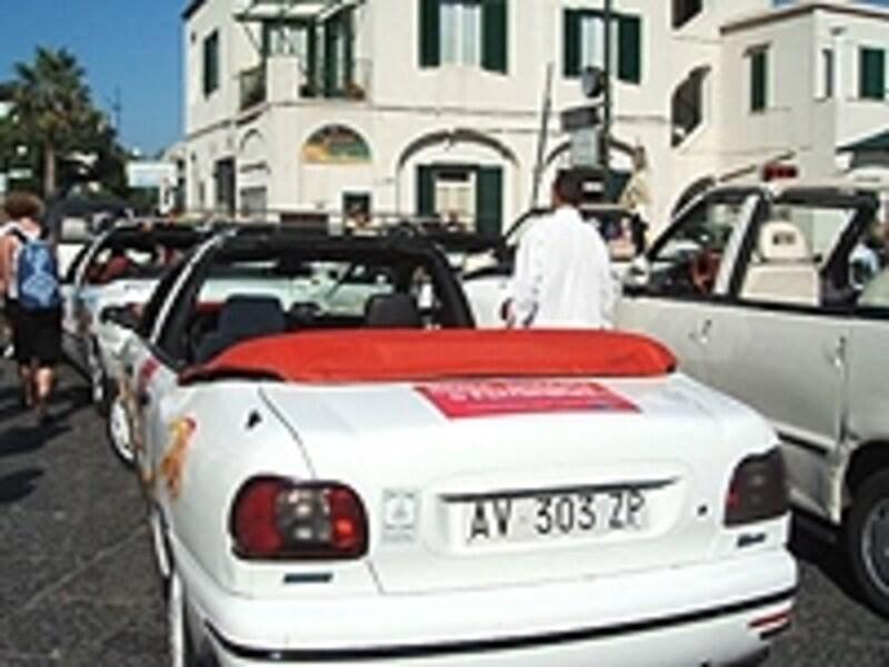 タクシーも日本と比べると割安感あり。ただし、ぼられなければ……ですが……