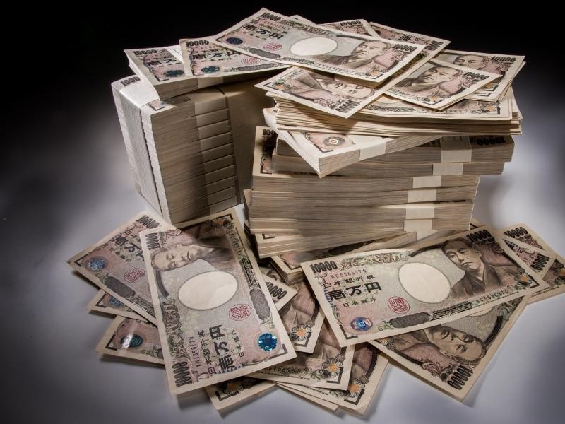 家計の金融資産残高は過去最高の1800兆円に [貯蓄] All About