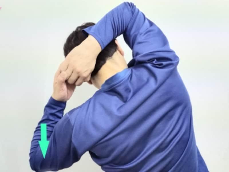 回数を重ねるごとに伸ばしやすくなり、多くのケースで腕の動きも楽に感じるようになります