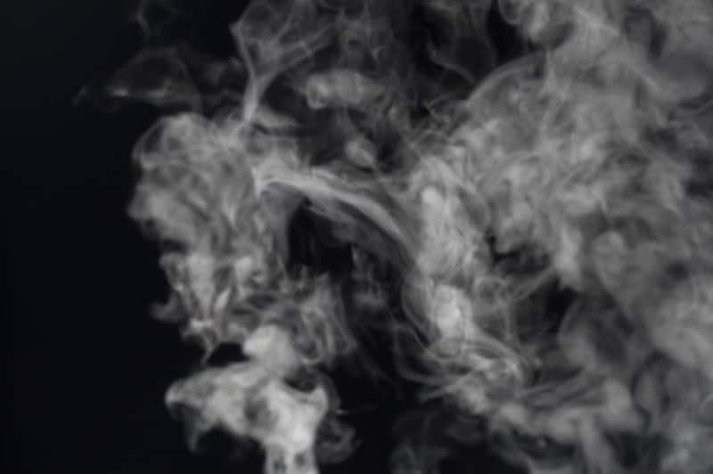 加熱式タバコにも有害物質は含まれています