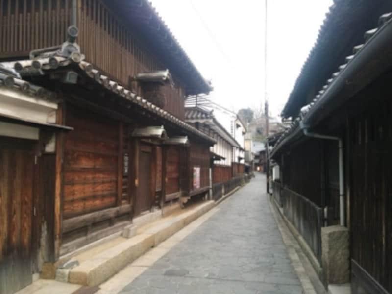 鞆の浦(5)/太田家住宅