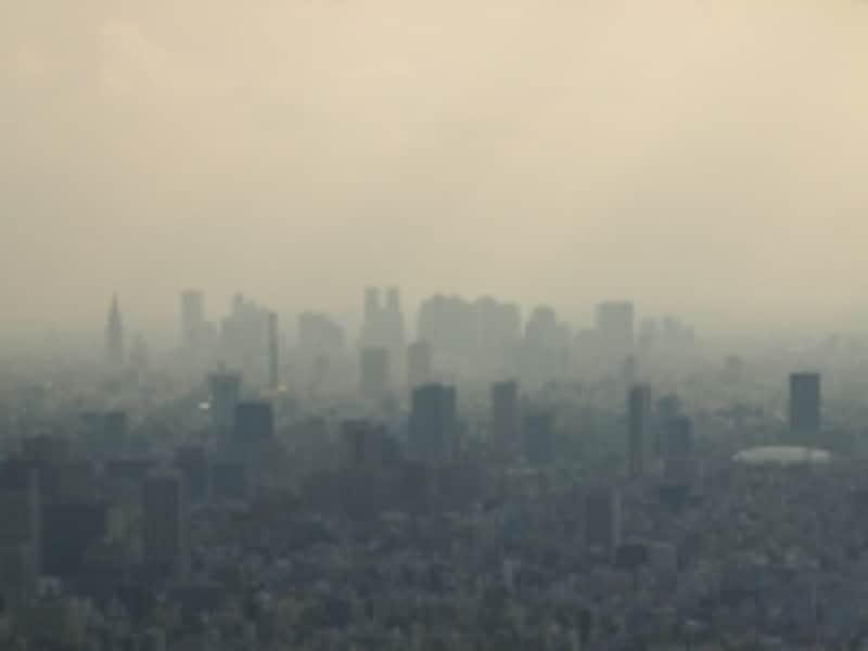 加速する東京一極集中