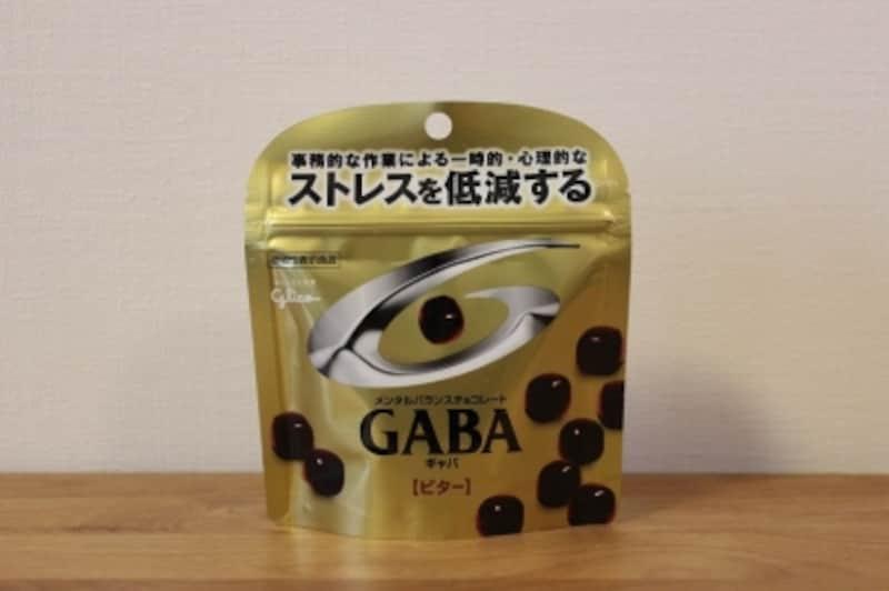 「メンタルバランスチョコレートundefinedGABA」