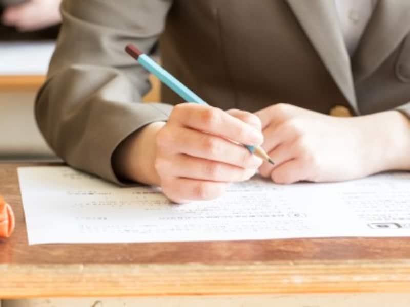 テスト直しノート作り方