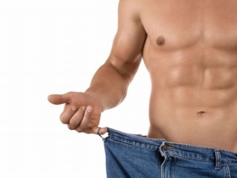 中年太り,NG習慣