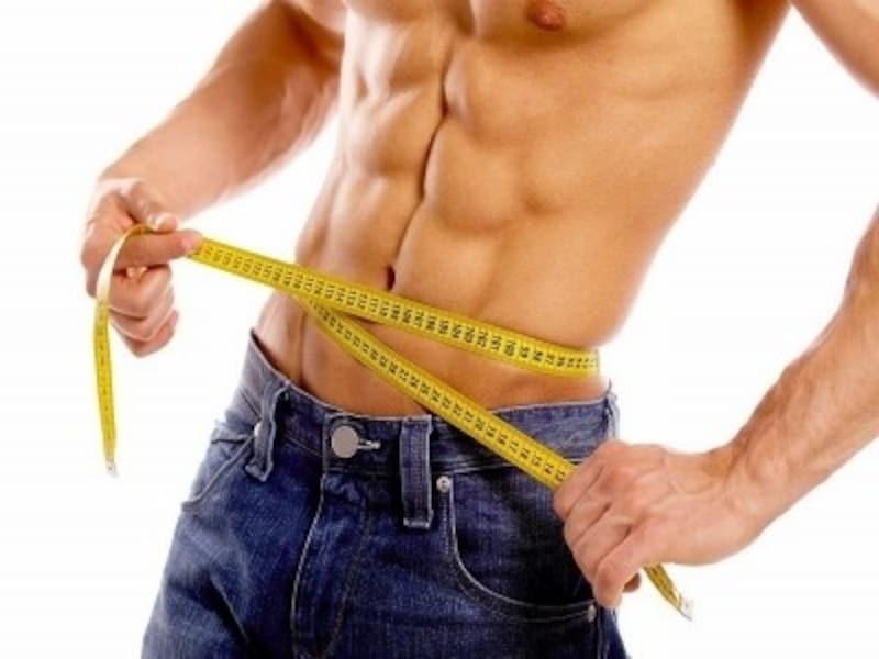 中年太り,NG習慣,ダイエット
