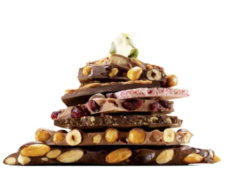 レダラッハの「フレッシュチョコレート」