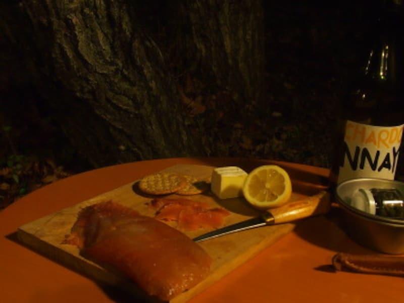 燻製に必要な道具やおすすめの食材