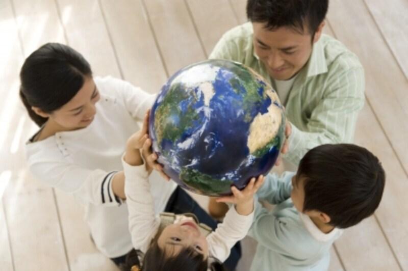グローバル意識