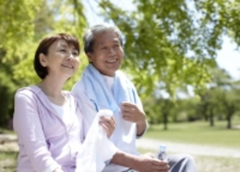 老後の生活を支える年金には税金が投入されている。