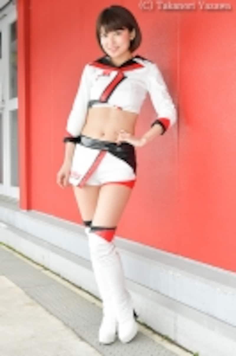 辻井美香/B-MAXNDDRRacinggirl