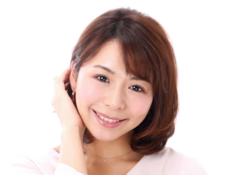 恋愛運アップの風水・開運メイク