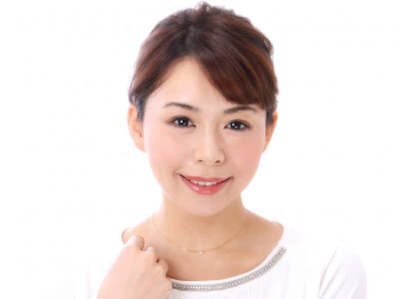 対人運アップの風水・開運メイク