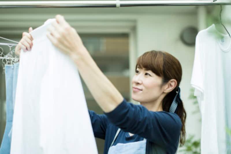 洗濯はやらなくてもいい家事?