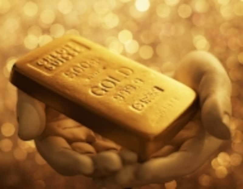 ビットコインには金のような価値観も!?