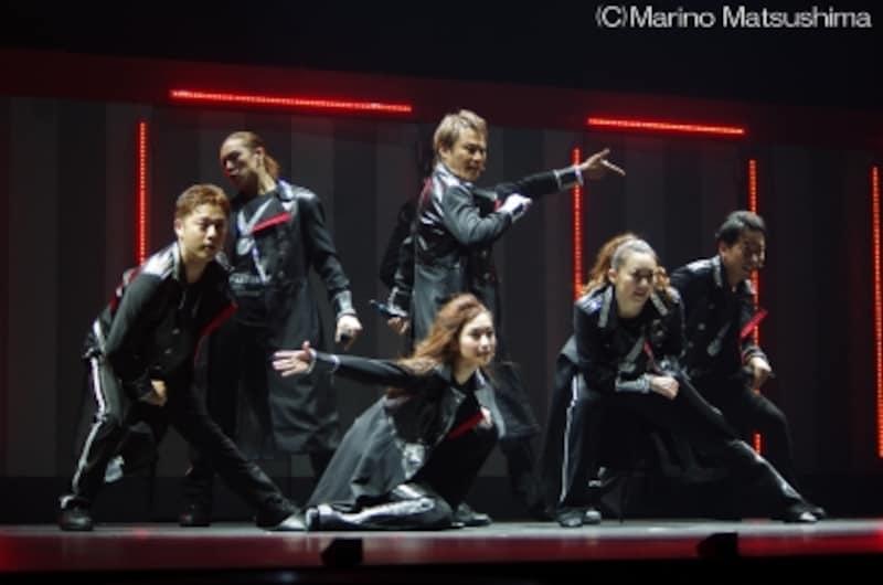 『CLUBSEVEN-ZERO-』(C)MarinoMatsushima