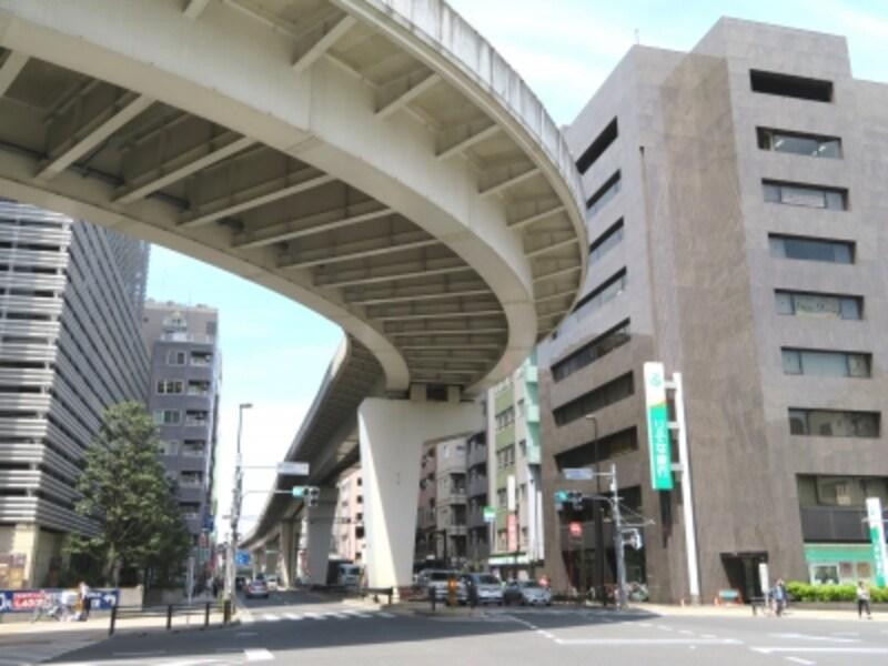尾久橋通り