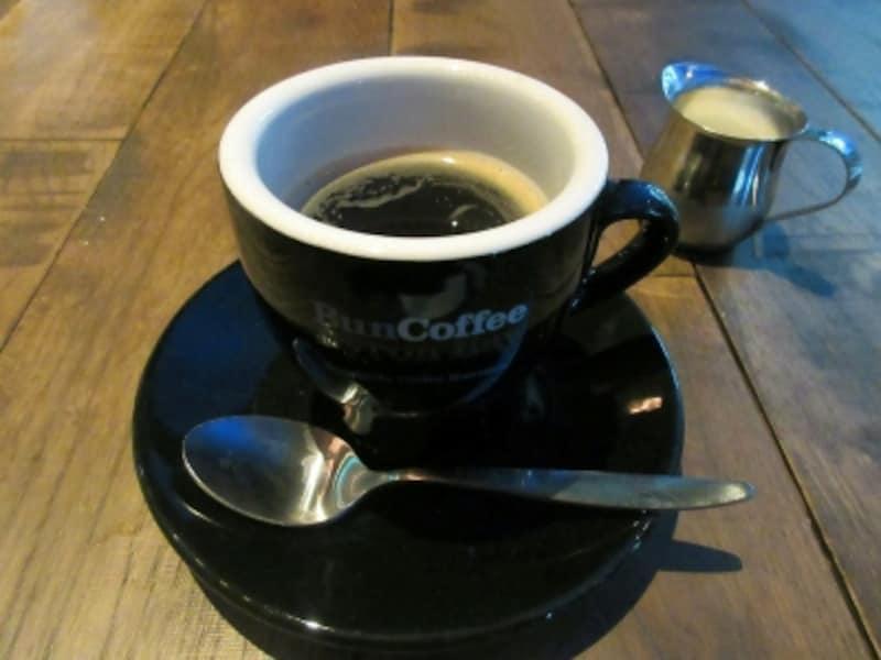 BunCoffe(バンコーヒー)