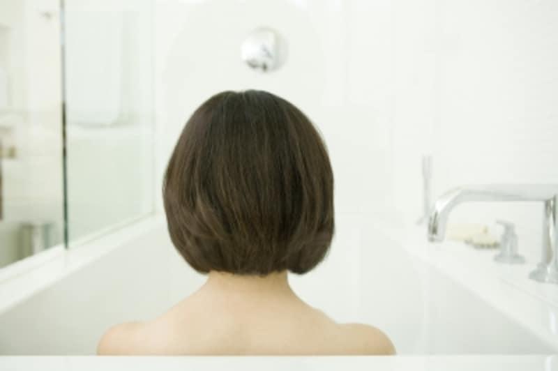夫婦でお風呂を避ける理由は、夫婦関係か自分自身にあるのでは