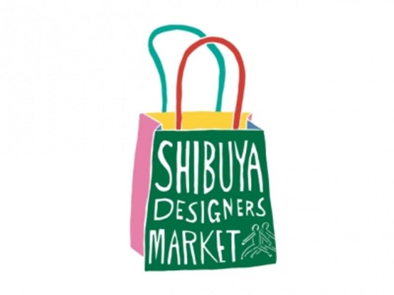 個性的なアーティストのデザインに出会えるマーケット