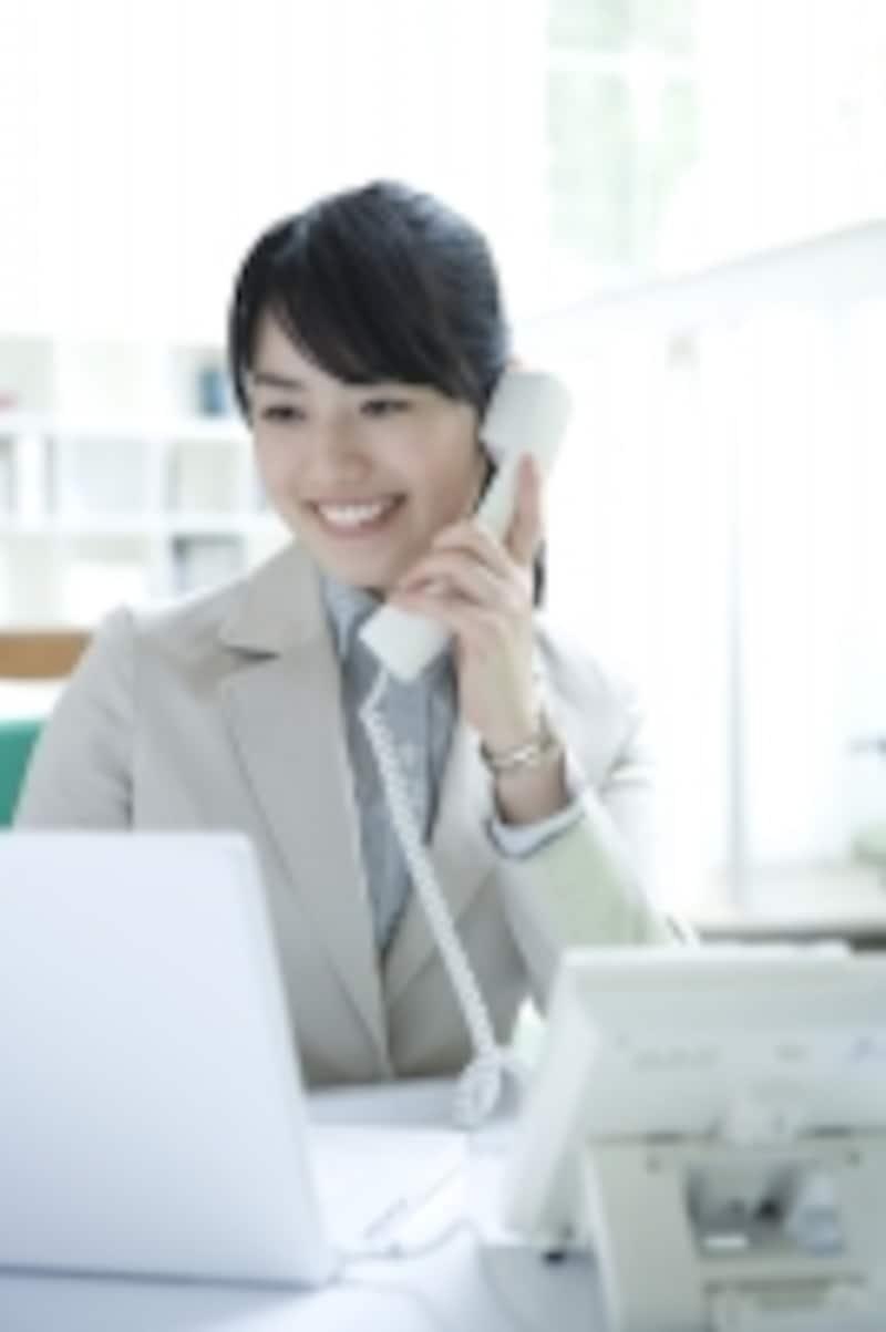 年金事務所行くときは予約の電話を!