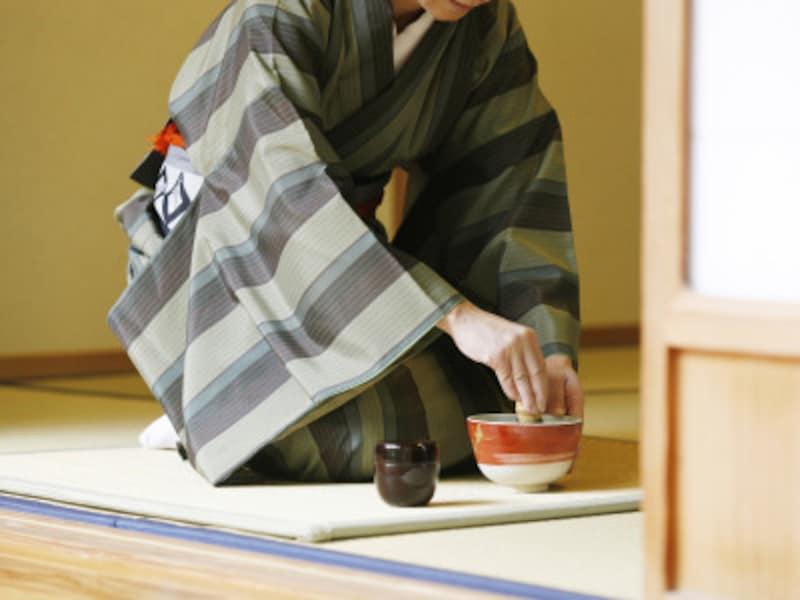 平安時代・戦国時代・江戸時代の着物の流行色は今でも参考になる!
