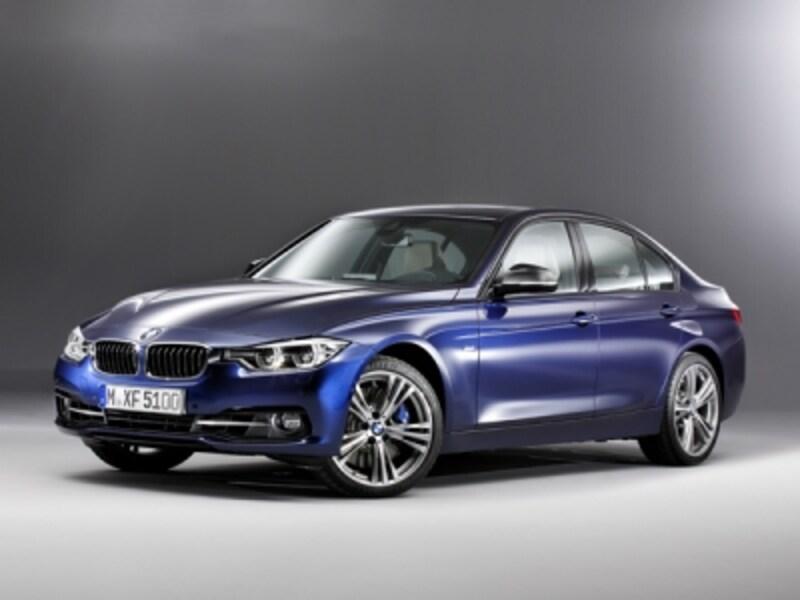 BMW3シリーズ