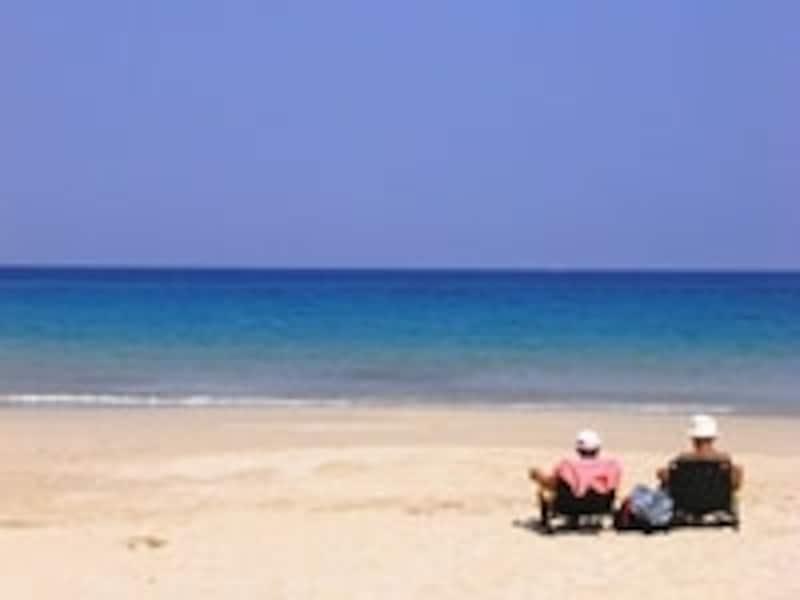 全米No.1ビーチに選ばれたコハラ・コーストのハプナ・ビーチ。リゾート感たっぷりの西海岸もハズせない
