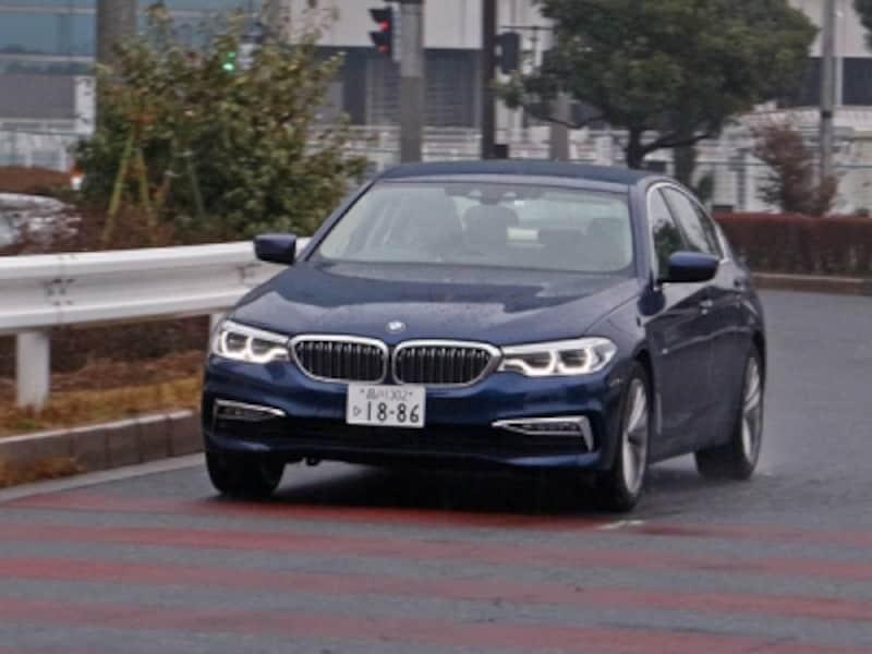 BMW523dラグジュアリー