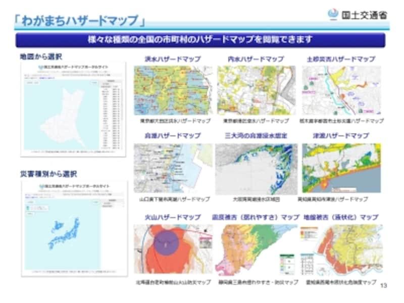 出典:http://disapotal.gsi.go.jp/hazardmap/pamphlet/kouhou.pdf(P.13より)