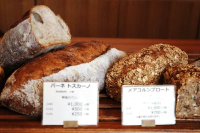 健康によい影響をもたらす発酵食品としてのパン