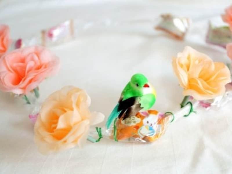 キャンディレイ小鳥