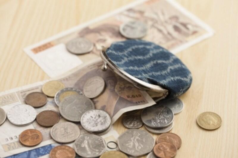 家計費を見直して貯金できる体質に改善しよう
