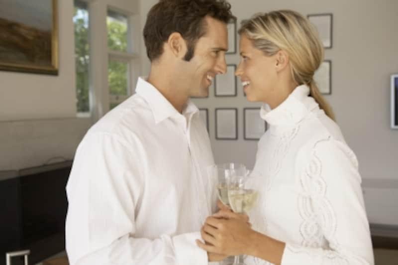 バツイチ同士の再婚はうまくいくことが多い