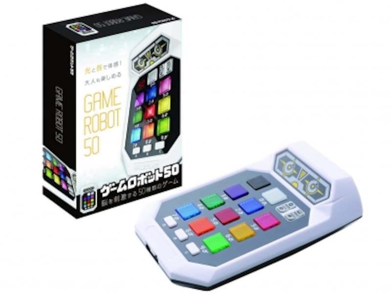 ハナヤマ/ゲームロボット50undefined(5378円)