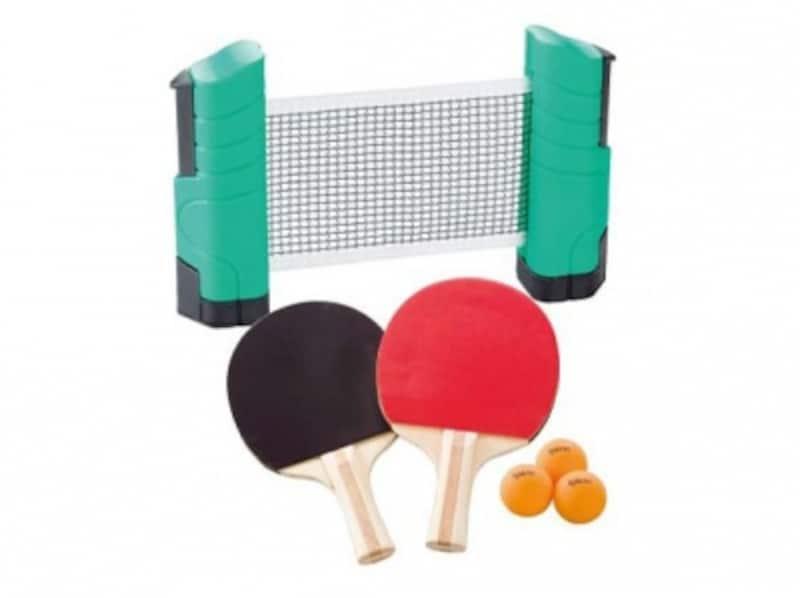 カワセ/カイザーどこでも卓球セット(4320円)