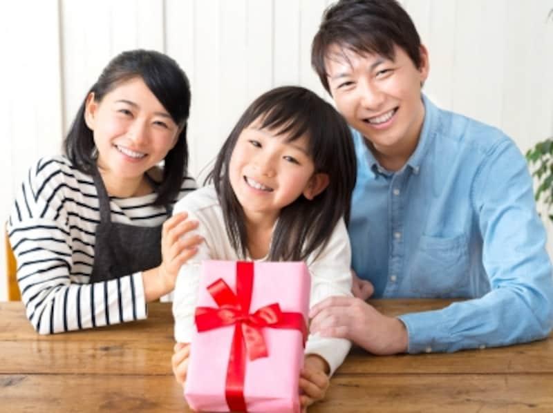 7歳の誕生日に贈りたいプレゼントTOP10!