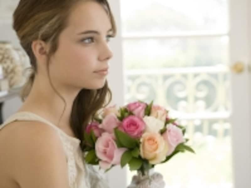 結婚する前に覚悟すべきこと