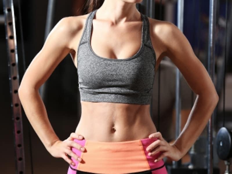 体幹トレーニングの効果体幹とは