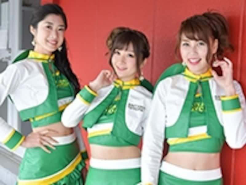 埼玉トヨペットサポーターズ