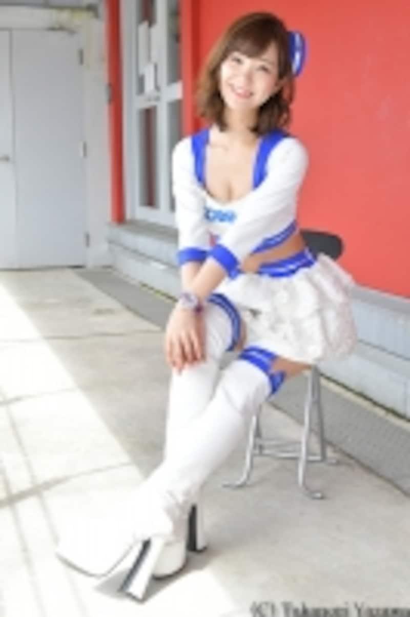 西村いちか/2017KOBELCOGirls