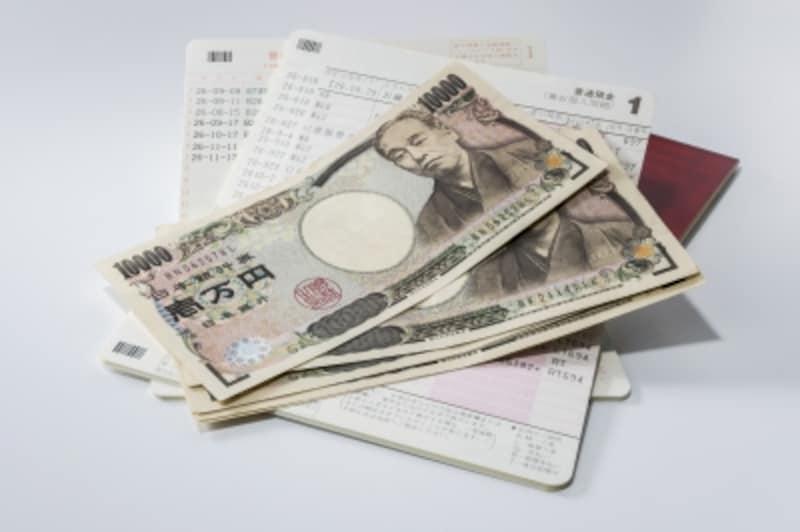 預貯金も遺産分割の対象になる