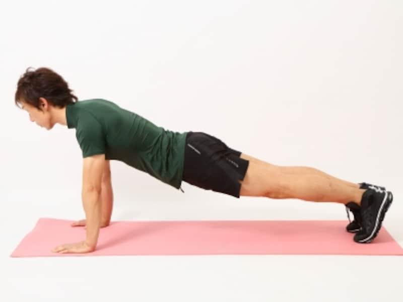 胸 筋 腕立て 【プロ直伝】短期間で大胸筋をパンパンに肥大させるトレーニングと4つ...